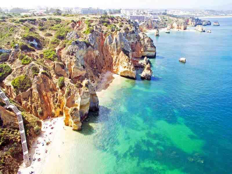 Die Algarve