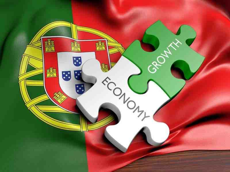 Portugals Wirtschaft