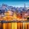 Porto, die Stadt am Rio Douro