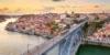 Die Infrastruktur in Portugal