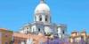 Klöster und Kirchen in Lissabon